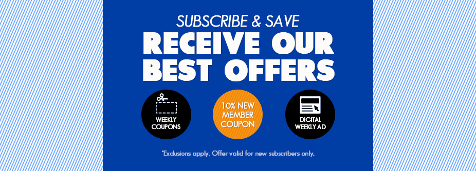 Get Big 5 coupons, promo codes and deals by joining the Big 5 E-Team