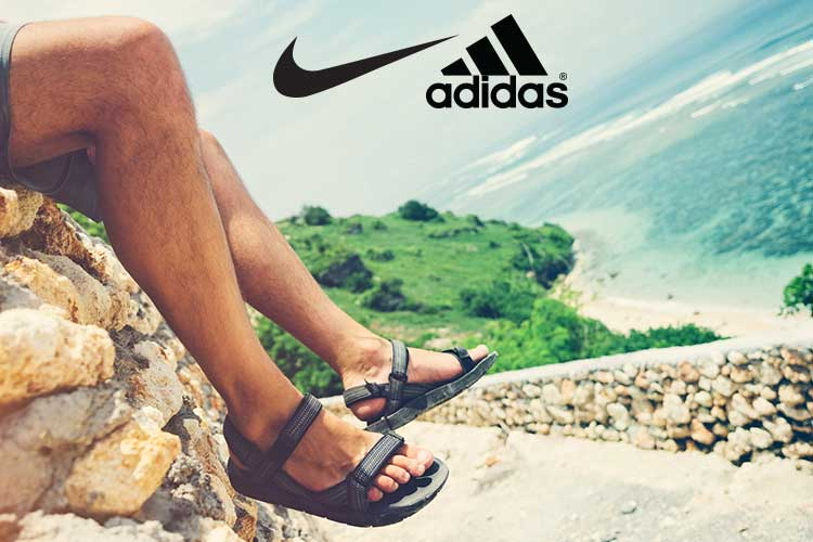 Sandals and Slides Blowout Sale